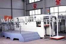 Made in China Auto Die Cutting & Creasing Machine 1100