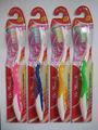 2014 Nuevo diseño más vendido cepillo dental para adultos nO 3037,cepillo logotipo