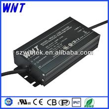 100W 2.1A waterproof led landscape light constant current LED driver