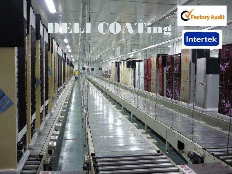 Whole Refrigerator Plant Engineering Solution