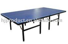 Alta calidad diseño creativo equipo de tenis de mesa