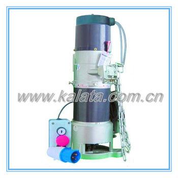 M1000DF Kalata rolling door motor fireproof door operator gear motor