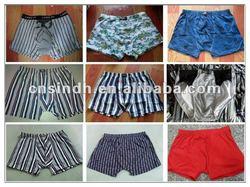 Latest Style Comfortable Men' Underwear