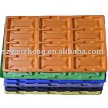 Colorful EVA Foam Tray