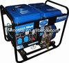 3kw portable Diesel Generator CD3500