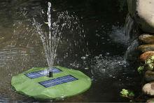 Solar Floating Fountain (SP1.8-320605A)