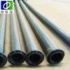 Meet ANSI , JIS , BS , DIN standard carbon steel rubber lined pipe