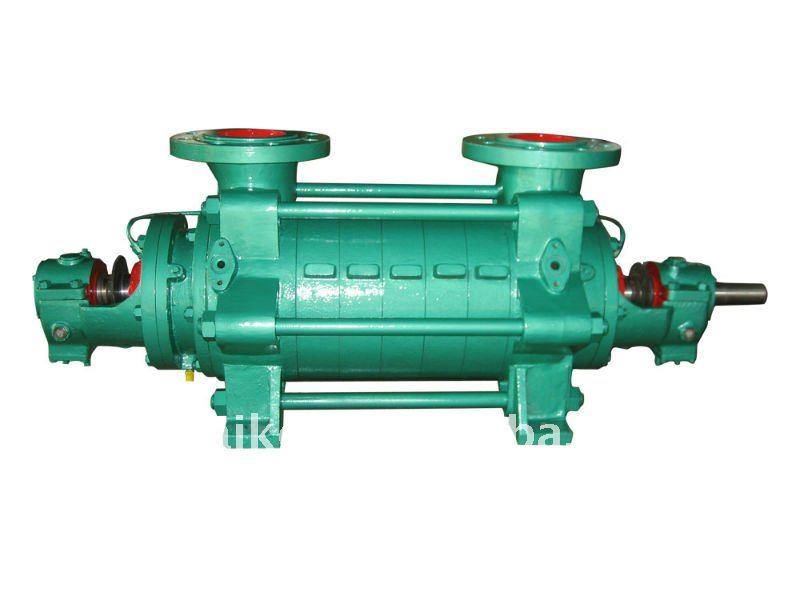 KSY, KDY Heavy duty horizontal axially split centrifugal fuel pump