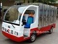 Baratos elétrica carrinhos de comida para venda, com caixa de carga de alimentos vending carros para venda