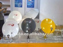 ku60 smart TV antenna & satellite dish antenna