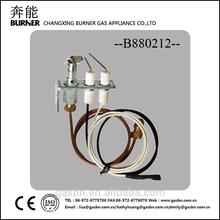 B880212 Universal Grill Burner Gas Grill