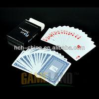 100% Washable Plastic Pokerstars Playing Poker Cards