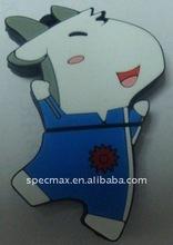 factory directly selling high quality oem 32gb cartoon usb