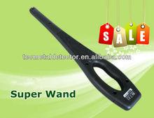 Best sell!! hand held detector de metal usado