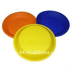 Custom Silicone Plates
