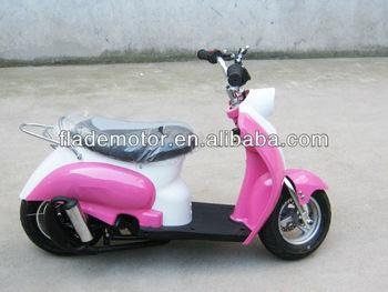 49cc Mini Vespa Mini Gas Scooter
