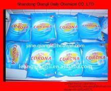 2012 Hot Selling High Foam 25kg Bulk Washing Powder