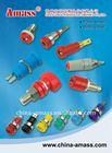 Panel Sockets&Binding post