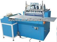 ZX-SCM500 Semi Auto Hard Book Cover Making Machine (Semi Book Covering Machine)/ Album cover making machine / box making machine