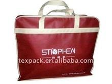 Non-woven Comforter Storage Bag