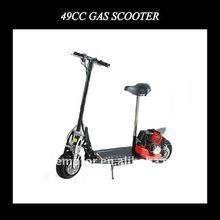 49cc gas scooter foldable huasheng engine