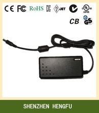 230V 24V 1.2A 1200mA AC/DC Power Adapter desktop type