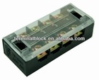 TB-3504 Plastic 35A Electrical Type Multi Strip Wire Connector