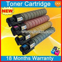 Color Compatible Toner Cartridge MPC3000 for Ricoh Aficio MPC2000
