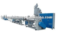 PP-R water pipe production line