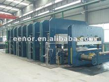 Conveyor Belt Vulcanizer / Rubber Belt Making Machinery