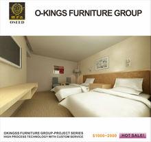 2014 New!!!!!! Modern Hotel Furniture(OKS-bedroom set035)