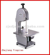 Electric meat and bone saw machine with CE JG-210