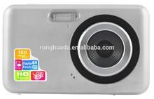 Fashion hd 12MP digital photo camera prices in China DC5600
