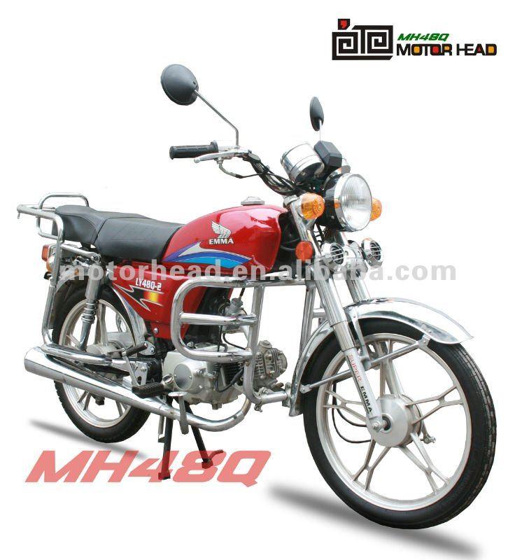 EEC MH48Q-2 Motorcycle