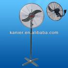 """factory 20""""/24""""/26""""/30"""" Industrial Luxury Metal Stand Fan/pedestal fan/ROHS/CE/FCC/100% copper motor"""
