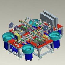 Custom-made Auto ultrasonic machines