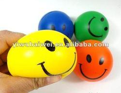 custom pu stress balls
