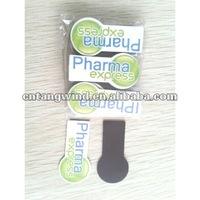 promotional gift paper fridge magnet