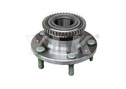 car spare parts front wheel hub bearing wheel hub assembly for Mazda with OE No.:H431-33-15XA