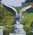 granit adler steinschnitt adler statue