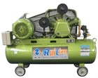 120L 175psi 7.5hp belt driven high pressure air compressor W0.67-12.5
