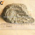 De ouro em bruto vermiculita 0.3-1mm, 0.5- 1. 5mm, 1. 5- 2. 5mm2- 4mm