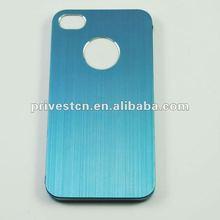 metal aluminum mobile phonefor iphone 4g/4s
