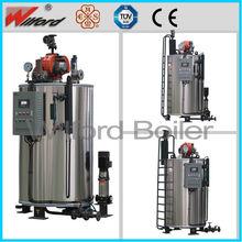 Fuel Gas Series LPG Industry Steam Boiler