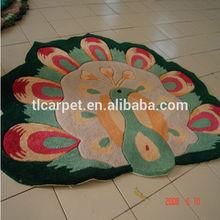 Children Mats and Rugs, Handmade Carpet 005