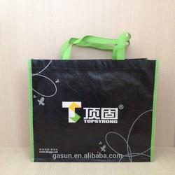 Gasun made 2014 new reusable shopping bag