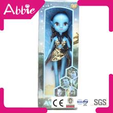 American Popular Movie Figures Dolls Spaceman Avatar for Kids Alien Toys