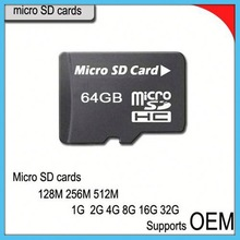 ORIGINAL 100% Full Capacity wholesale sd card storage case free samples with adapter