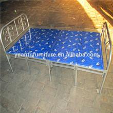 Indoor Bed Design Furniture Folding Wall Bed YTA-007