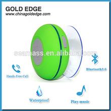 Novel Bluetooth Stereo Speaker mini subwoofer for iphone /ipad MP3/4/computer